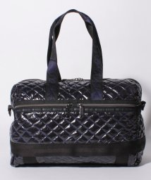 LeSportsac/MED AMBER WEEKENDER ハグミーノアール/LS0021185