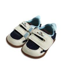 baby ampersand / F.O.KIDS MART/IFME(イフミー)コラボファーストシューズ/501208323