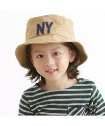 ampersand / F.O.KIDS MART/フエルトアップリケ付きハット/501209050