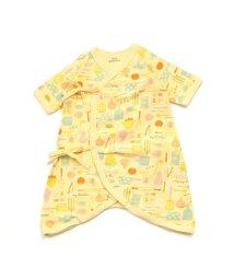 baby ampersand / F.O.KIDS MART/女児コンビ肌着(パッケージ入り)/501211720