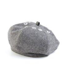 apres les cours/刺繍ベレー帽/501213202