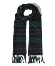 Johnstons/【Johnstons】Cashmere Tartans/501466343
