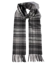 Johnstons/【Johnstons】Cashmere Tartans/501466350