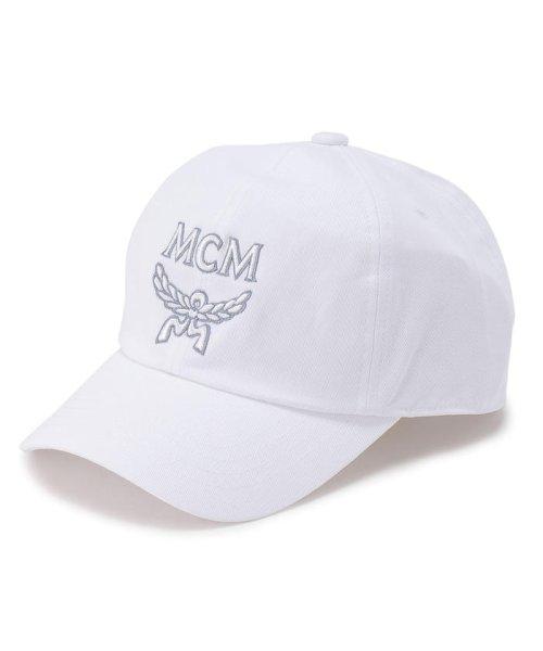 LHP(エルエイチピー)/MCM/エムシーエム/MCM CollectionCap/1064191039-60