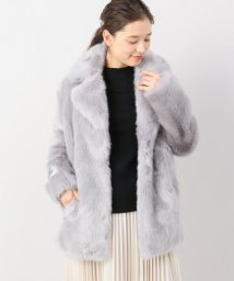 JOINT WORKS/jakke luxe faux fur classic 2/501493958