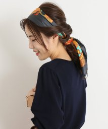 Spick & Span/≪19S/S予約≫【MANIPURI】スカーフ (BAG)◆/501493964