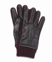 JOURNAL STANDARD/Gloves / グローブス : RIB GLOVE/501494466