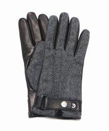 JOURNAL STANDARD/Gloves / グローブス : WOOL STRAP GLOVE/501494467