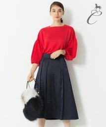JIYU-KU /【Class Lounge】SILK スカート/501497817