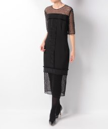 URBAN RESEARCH/【BYMALENEBIRGER】DRESS/501470596