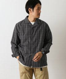 URBAN RESEARCH OUTLET/【DOORS】チェックL/Sシャツ/501470701