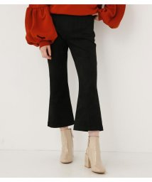 SLY/F/SUEDE FLARE FIT PT/501486841