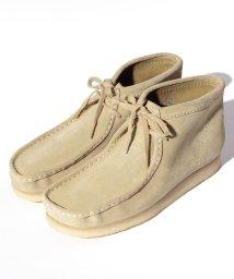 Clarks/ワラビー ブーツ/501488050