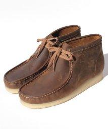Clarks/ワラビー ブーツ/501488051