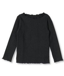 branshes/テレコ長袖Tシャツ/501492989