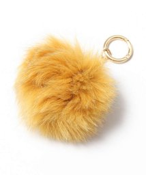 collex/CLX FOX FUR POMPOM/501493590