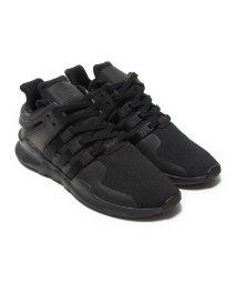 adidas/adidas Originals EQT SUPPORT ADV  Core Black/Core Black/Running White/501494558