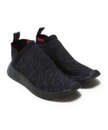 adidas/adidas Originals NMD_CS2 PK  Core Black/Carbon/Shock Pink/501494576