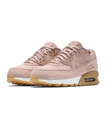 NIKE/NIKE WMNS AIR MAX 90 SE  PARTICLE PINK/PARTICLE PINK/501495912