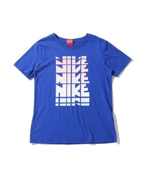 ナイキ ウィメンズ WC Tシャツ 1