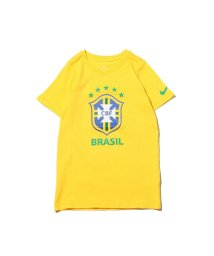 NIKE/ナイキ CBF Y エバーグリーン クレスト S/S Tシャツ/501497179