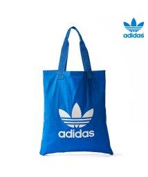 adidas/adidas Originals TREFOIL SHOPPER  Blue 18SS-I/501497278
