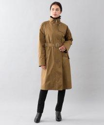 SANYO(WOMEN'S)/<UMBRELLA COAT>3WAYダウンインナースタンドカラーベルテッドコート/501497938