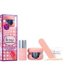 Jewel Changes/Le Mini Macaron(ル・ミニ マカロン)ネイルキット / ローズクリーム / ジェルネイル/501499243