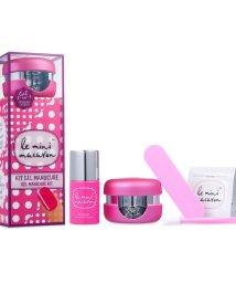 Jewel Changes/Le Mini Macaron(ル・ミニ マカロン)ネイルキット / ストロベリー / ジェルネイル/501499245