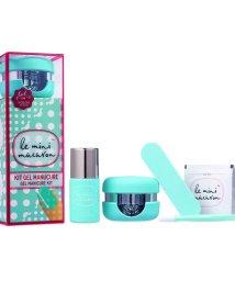 Jewel Changes/Le Mini Macaron(ル・ミニ マカロン)ネイルキット / スウィートミント/501499247