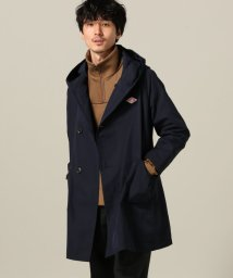 417 EDIFICE/DANTON / ダントン DOUBLE CLOTH FOOD COAT/501500349