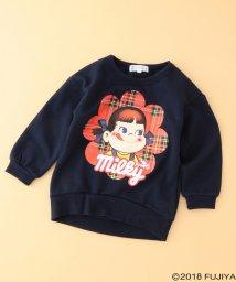 ROPE' PICNIC KIDS/【ROPE' PICNIC KIDS】【milky】プルオーバー/501463044