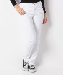 LEVI'S LADY/312 ST SHAPING SLIM COOL AIRY WHITE/501489448