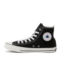 CONVERSE/CONVERSE ALL STAR 100 COLORS HI  ブラック/501494495