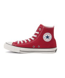 CONVERSE/CONVERSE ALL STAR 100 COLORS HI  レッド/501494496