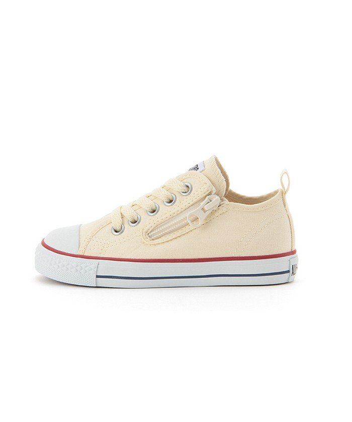 CONVERSE CHILD ALL STAR N Z OX  ホワイト