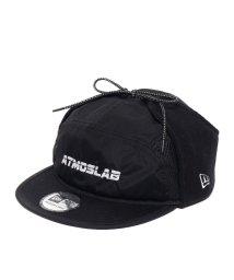 atmoslab/アトモスラボ ニューエラ キャンパー ドッグ イアー/501499775