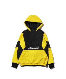 atmoslab/スターター ブラックレーベル アトモスラボ ホッケイ アノラック ジャケット/501500070