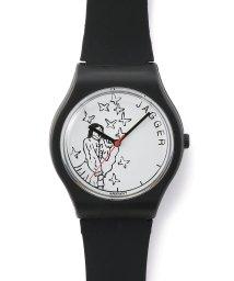 BEAVER/SAVNAC/サブナック JAG01/ウオッチ/腕時計/501500642