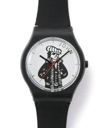 BEAVER/SAVNAC/サブナック JOH01/ウオッチ/腕時計/501500643