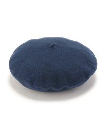 BEAVER/La Beret Francais/ル・ベレー・フランセ ベレー帽/501500656