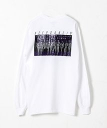 URBAN RESEARCH/LOOSE TRAVELER KEEP DANCE LONG-SLEEVE T-SHIRTS/501501406
