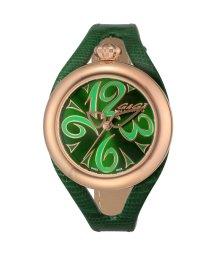 GaGa MILANO/ガガミラノ 腕時計 607104/501502049