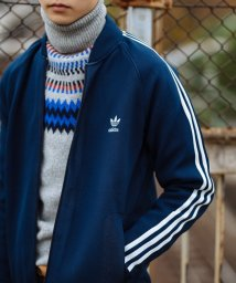 EDIFICE/adidas Originals / アディダス 限定 BF KNIT TRACK TOP/501503208
