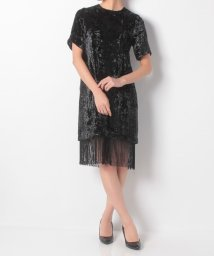 URBAN RESEARCH/【ROSSO】fringedress/501449078