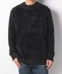 URBAN RESEARCH/【SENSEOFPLACE】ストレッチシャギーモックネックセーター/501450008