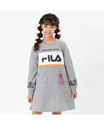 ALGY/FILAコラボワンピ/501457071