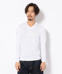 RoyalFlash/TANTA/タンタ/5 STAR GHOST LS Tシャツ/501503688