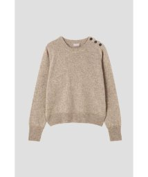 MARGARET HOWELL/WOOL CASHMERE KNIT/501503958