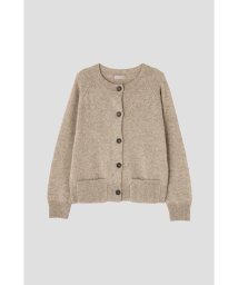 MARGARET HOWELL/WOOL CASHMERE KNIT/501503959
